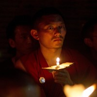 Eighth Tibetan man sets himself on fire in protest in China
