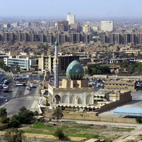 Group of American civilians kidnapped in Iraq