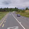 Woman in her 80s dies after being hit by a van