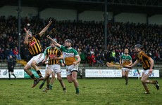 'January tournaments provide vital funding for GAA members going through tough times'
