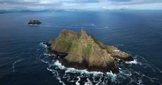 R2-D2 salt cellars and Skywalker suites - Kerry tourism is braced for a major Star Wars windfall...