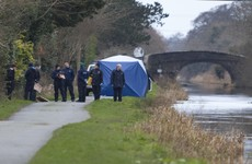 Young man whose dismembered body was found in canal was killed elsewhere