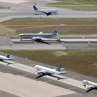 Waiting on a runway to take off could be a thing of the past