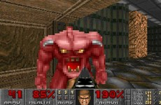 The classic game Doom gets its first new level in 21 years