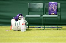 Tennis chief 'confident' no Irish players involved in match-fixing