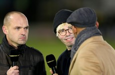 'Shane Long? Really?! No, no, no, no, no' - Danny Murphy makes his feelings clear on Liverpool rumours