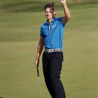 English rookie claims Masters title in Portugal