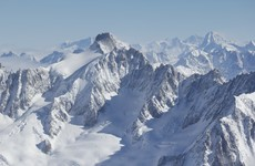 Five members of the French Foreign Legion killed in Alps avalanche