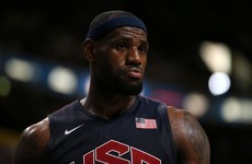 US basketball team name 30-man list for Rio Olympics roster and it's ridiculously talented