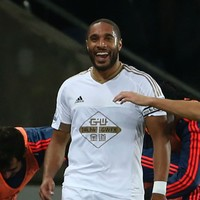 Swansea skipper Williams seals rare win in front of new boss