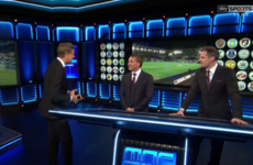 Brendan Rodgers discusses his time at Liverpool on MNF