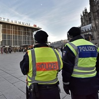 First arrest made over New Year's sex attacks in Cologne