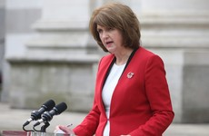 Poll: Do you support today's no-confidence motion against Joan Burton?