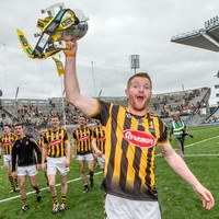 'Class act', 'naturally gifted', 'true natural' - GAA world praises retired Kilkenny great Richie Power