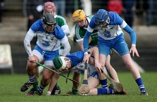 Big guns back as Waterford make 14 changes for Limerick clash tonight