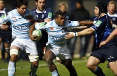 France include sevens sensation Vakatawa in Six Nations training squad