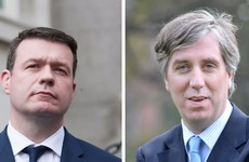 Alan Kelly is fine with John Delaney telling Tipperary people to vote for him