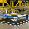Amazon says its delivery drones are 'more like horses than cars'