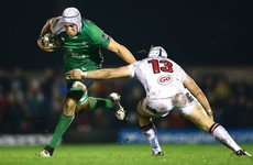 New faces can bring exciting energy to Joe Schmidt's Six Nations squad