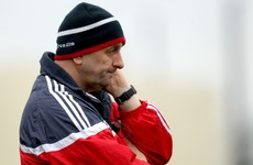 Cork boss Peadar Healy makes 6 changes for McGrath Cup final against Clare