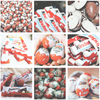 An important and definitive ranking of Kinder chocolates