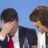 Why the John Delaney controversy is another (avoidable) fiasco for Labour