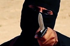 Islamic State confirms death of Jihadi John in drone strike