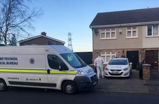 Gardaí search house of Grand Canal murder victim