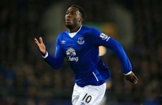Man United want €84 million-rated Lukaku and all today's transfer gossip