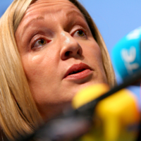War of words between Lucinda and councillor over 'spectacular u-turn'