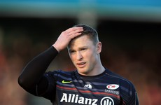10-week ban for gouging Luke Marshall keeps Chris Ashton out of the Six Nations