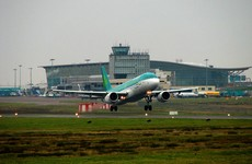 The shifting of the Earth's poles means a change at Cork Airport
