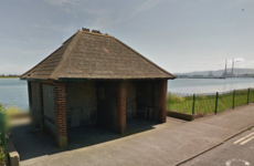 Clontarf residents object to 'mindless' destruction of tram shelter