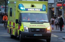 Paramedics at one of Dublin's busiest hospitals say they're not being sent out on calls