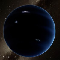 It looks like there could be a ninth planet in our solar system