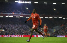 Liverpool ease past League Two Exeter to reach FA Cup 3rd round replay