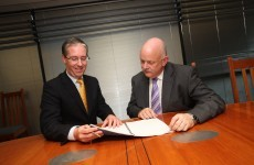 BT signs €9 million contract with Dept of Social Protection