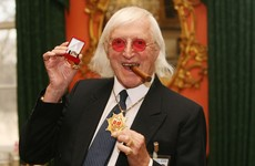 Jimmy Savile abused victims while on camera and on the set of Top of the Pops