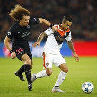 Liverpool lodge €32m bid for Brazilian ace and the latest transfer gossip