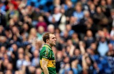 O'Sullivan turns down International Rules call-up, as Cluxton's place uncertain