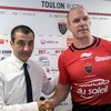 Mourad Boudjellal writes to the English Premiership asking if Toulon can join