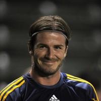 WATCH: David Beckham's LA Galaxy career highlights