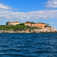This former fascist concentration camp is being turned into a luxury holiday resort