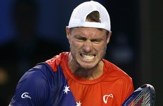 Match-fixing claims absurd and farcical, says Hewitt