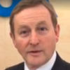 Enda had a torturous conversation about the election date in Davos