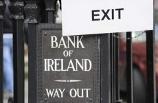 Government concludes sale of €1bn in Bank of Ireland shares