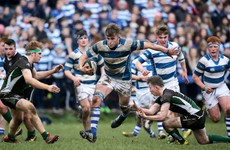 Defending champions Rockwell off to four-try winning start against Bandon