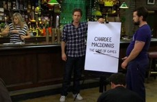 This Dublin pub is hosting an epic It's Always Sunny in Philadelphia party