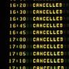 Dublin Airport flights resume after 100 kmh winds