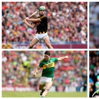 9 inter-county stars bidding to reach All-Ireland club finals this weekend